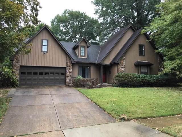 2414 Fairway Oaks Dr, Bartlett, TN 38134 (#10064105) :: RE/MAX Real Estate Experts