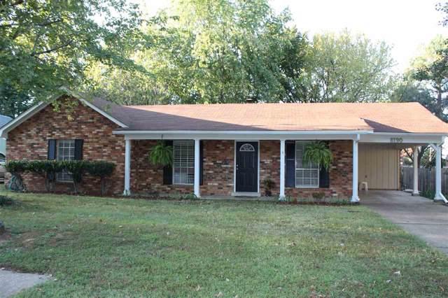 8190 Valley Ridge Trl, Memphis, TN 38016 (#10064108) :: RE/MAX Real Estate Experts