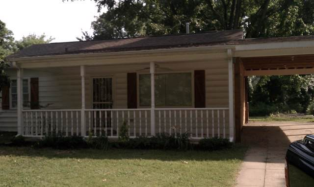 911 Par Ave, Memphis, TN 38127 (#10064109) :: RE/MAX Real Estate Experts