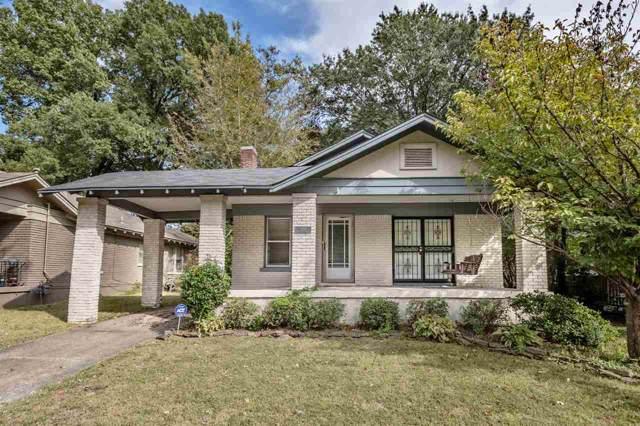 520 Alexander St, Memphis, TN 38111 (#10064112) :: RE/MAX Real Estate Experts