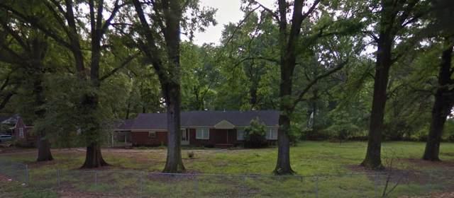872 Marsh Ave, Memphis, TN 38127 (#10064131) :: The Melissa Thompson Team