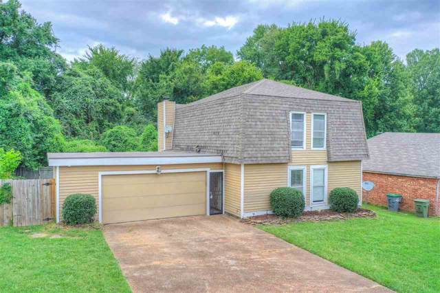 5578 Sweet Gum Dr, Memphis, TN 38134 (#10064151) :: The Wallace Group - RE/MAX On Point