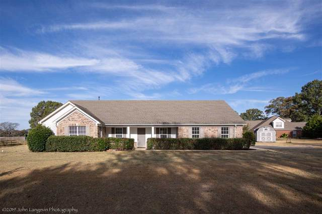 369 Moore Crossing Dr, Byhalia, MS 38611 (#10064153) :: All Stars Realty