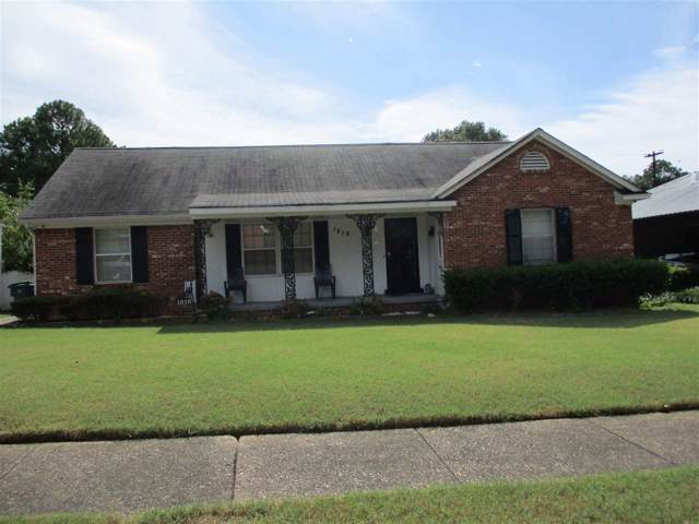1616 Joanne St, Memphis, TN 38111 (#10064168) :: ReMax Experts