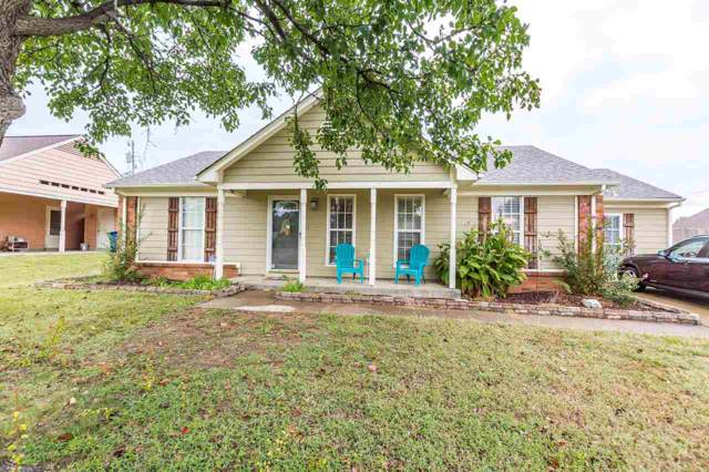 10272 Palmer Dr, Olive Branch, MS 38654 (#10064169) :: The Dream Team