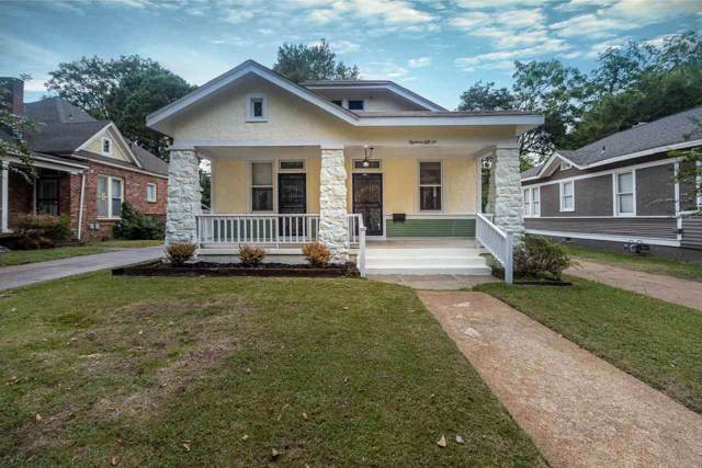 1856 York Ave, Memphis, TN 38104 (#10064180) :: The Melissa Thompson Team