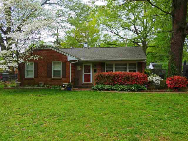 4571 Verne Rd, Memphis, TN 38117 (#10064188) :: The Wallace Group - RE/MAX On Point