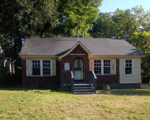 2588 Kimball Ave, Memphis, TN 38114 (#10064190) :: Bryan Realty Group