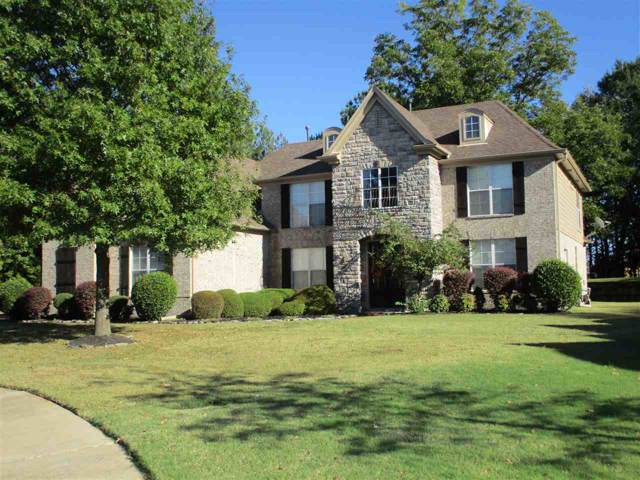 11960 Cranston Cv, Arlington, TN 38002 (#10064204) :: The Wallace Group - RE/MAX On Point