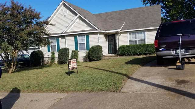 1334 Kennedy St, Memphis, TN 38109 (#10064206) :: The Wallace Group - RE/MAX On Point