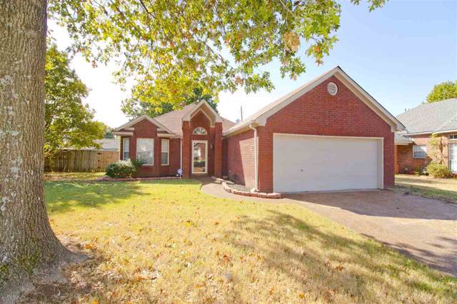 7009 S Juanita Cir S, Memphis, TN 38133 (#10064207) :: The Wallace Group - RE/MAX On Point