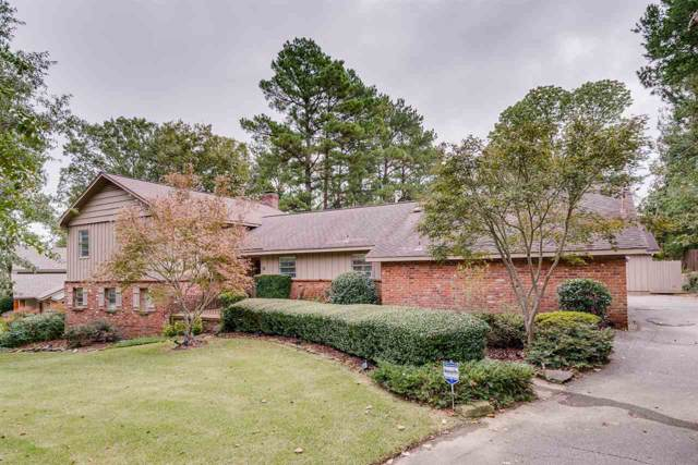 18 Viking Dr, Memphis, TN 38018 (#10064208) :: The Wallace Group - RE/MAX On Point