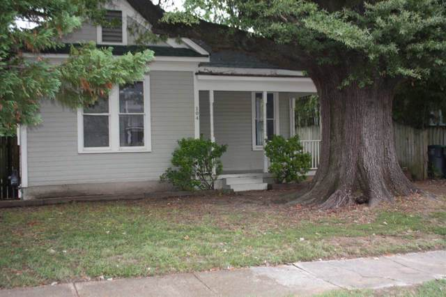 104 N Tucker St, Memphis, TN 38104 (#10064209) :: The Wallace Group - RE/MAX On Point