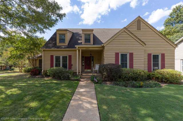 2837 Baytown Cv, Germantown, TN 38138 (#10064211) :: The Dream Team
