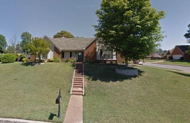 736 Overcup Oaks Cv, Memphis, TN 38018 (#10064220) :: The Dream Team