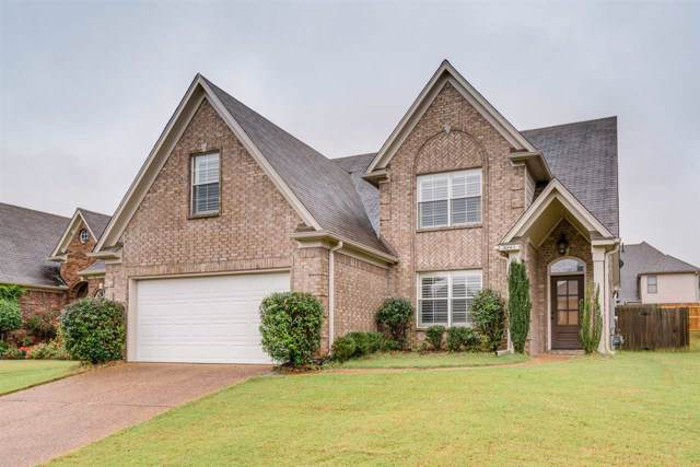 9241 Chastain Pl, Cordova, TN 38018 (#10064224) :: All Stars Realty