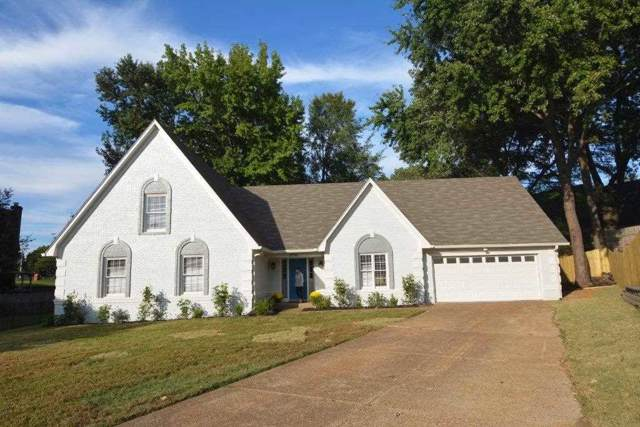 3730 Old Creek Cv, Bartlett, TN 38135 (#10064230) :: The Dream Team
