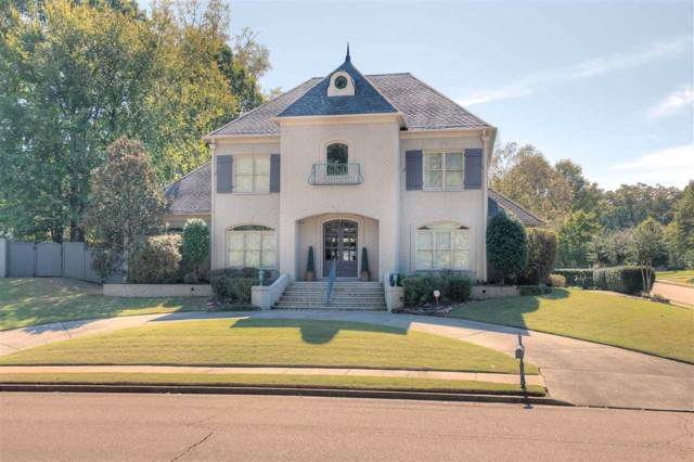 9205 Beaver Valley Ln, Unincorporated, TN 38018 (#10064237) :: The Dream Team