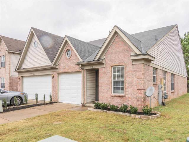 7998 Marsha Woods Dr, Unincorporated, TN 38125 (#10064240) :: The Dream Team