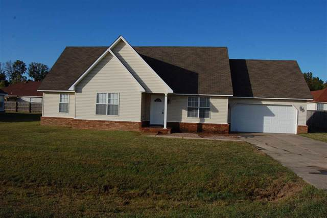 98 Melissa Ave, Atoka, TN 38004 (#10064241) :: J Hunter Realty