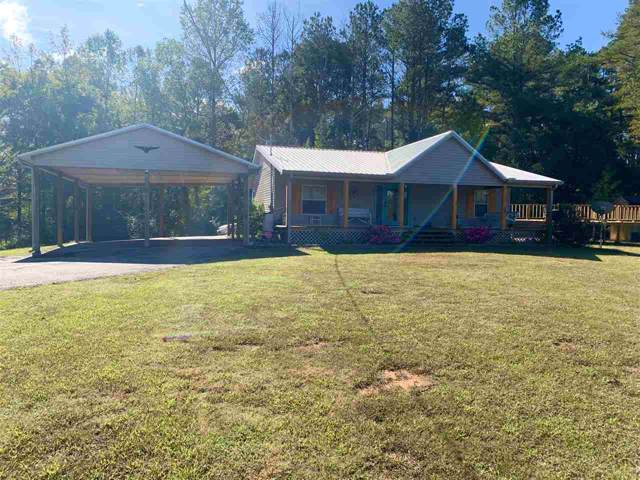 240 Cr 169 Dr, Iuka, MS 38852 (#10064243) :: RE/MAX Real Estate Experts