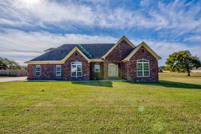108 Palomino Run, Holly Springs, MS 38635 (#10064253) :: All Stars Realty