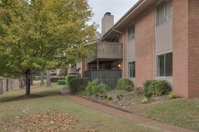 837 Creekside Dr #3, Memphis, TN 38117 (#10064286) :: ReMax Experts