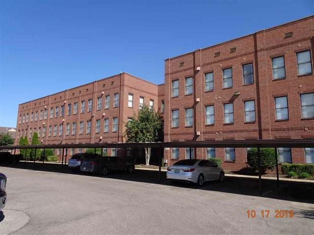 730 Litty Ct #204, Memphis, TN 38103 (#10064296) :: The Wallace Group - RE/MAX On Point