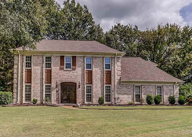 2866 Ole Pike Dr, Germantown, TN 38138 (#10064310) :: RE/MAX Real Estate Experts