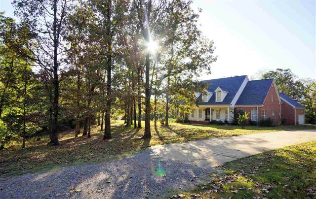 2090 Rehoboth Rd, Unincorporated, TN 38068 (#10064338) :: J Hunter Realty