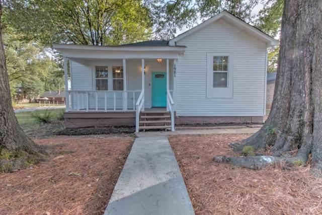 1981 E Mclemore Ave, Memphis, TN 38114 (#10064343) :: ReMax Experts