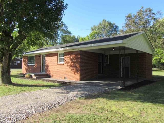 225 Plainview Dr, Savannah, TN 38372 (#10064351) :: All Stars Realty