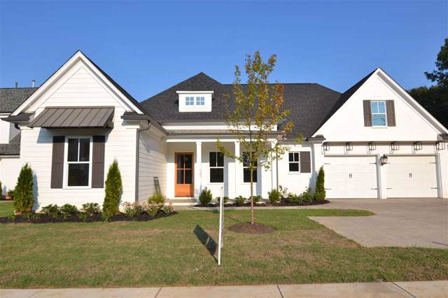 1274 Belfair Dr, Collierville, TN 38017 (#10064355) :: RE/MAX Real Estate Experts