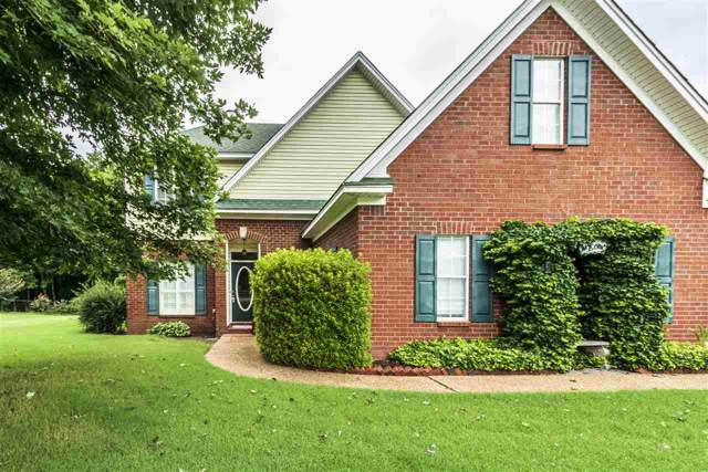 418 Gretna Green Dr, Munford, TN 38058 (#10064377) :: Berkshire Hathaway HomeServices Taliesyn Realty