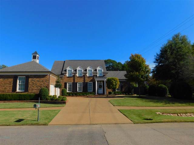 614 Rocky Joe Dr, Unincorporated, TN 38017 (#10064379) :: RE/MAX Real Estate Experts