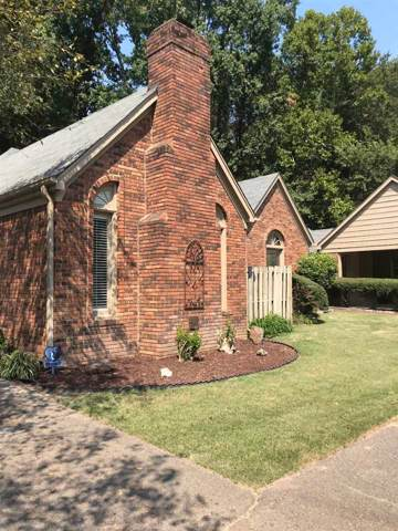 1839 Park Trail Dr #1839, Germantown, TN 38139 (#10064406) :: RE/MAX Real Estate Experts