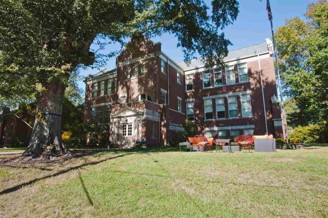 519 S Edgewood St #201, Memphis, TN 38104 (#10064423) :: The Wallace Group - RE/MAX On Point