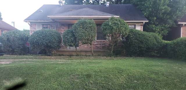 1259 Gill Ave, Memphis, TN 38106 (#10064426) :: J Hunter Realty