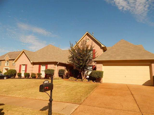 10216 Woodland Hills Dr, Unincorporated, TN 38018 (#10064439) :: ReMax Experts