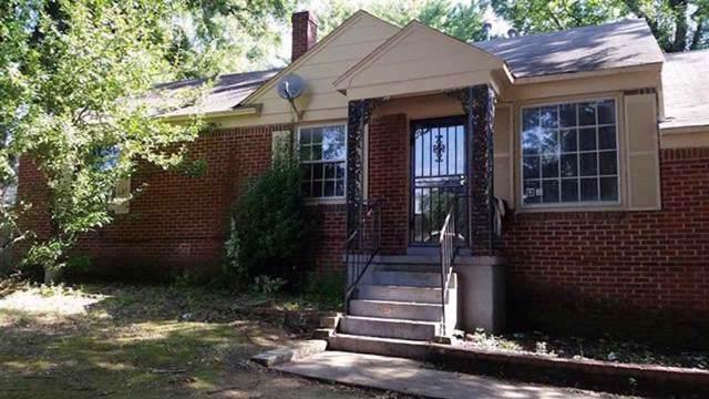 3070 St Charles St, Memphis, TN 38127 (#10064443) :: All Stars Realty
