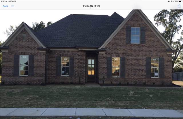 5509 Riverstone Dr, Memphis, TN 38125 (#10064450) :: All Stars Realty
