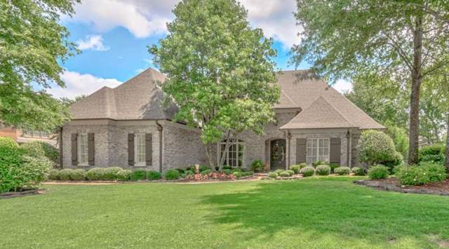 3194 Devonshire Way, Germantown, TN 38139 (#10064462) :: RE/MAX Real Estate Experts
