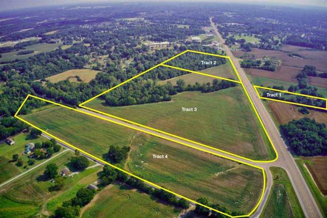 00 Hwy 45 Hwy, Jackson, TN 38305 (#10064470) :: The Wallace Group - RE/MAX On Point