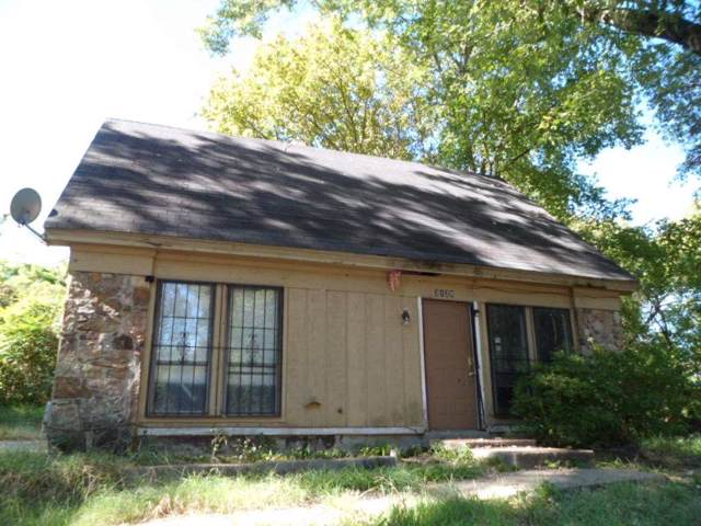3129 Chandler St, Memphis, TN 38127 (#10064477) :: J Hunter Realty
