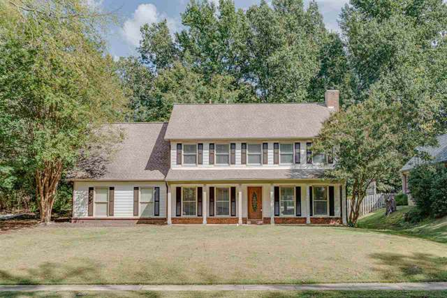 8672 Cedar Farms Dr, Memphis, TN 38016 (#10064478) :: J Hunter Realty