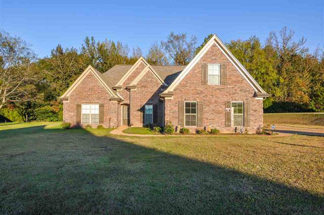 106 Eagle View Dr, Senatobia, MS 38668 (#10064491) :: Berkshire Hathaway HomeServices Taliesyn Realty