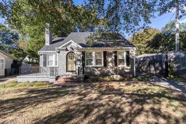 323 S Fenwick Rd, Memphis, TN 38111 (#10064516) :: ReMax Experts