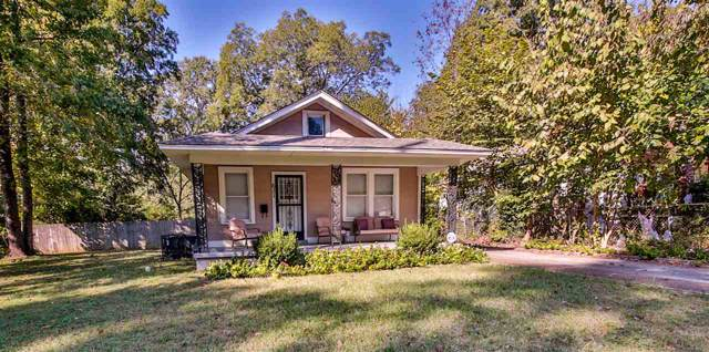 631 Loeb St, Memphis, TN 38111 (#10064517) :: ReMax Experts