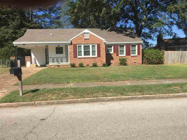 5494 Mason Rd, Memphis, TN 38120 (#10064518) :: ReMax Experts