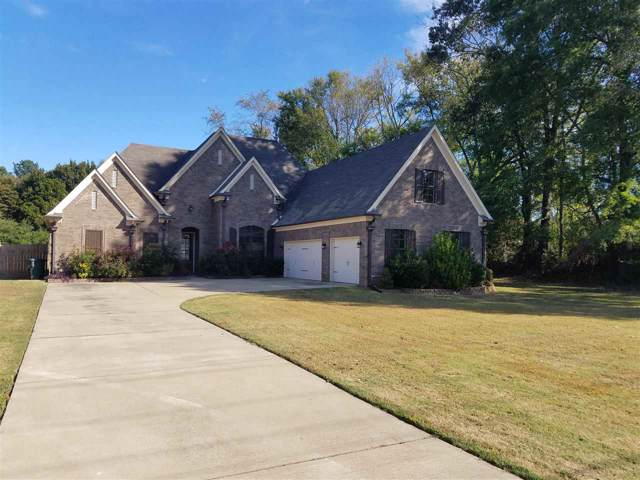 6824 Old Brownsville Rd, Bartlett, TN 38002 (#10064529) :: The Melissa Thompson Team